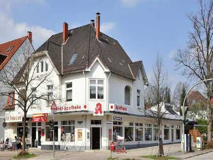 Ladenfläche am Erdkampsweg in HH-Fuhlsbüttel