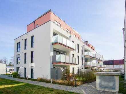 Wohnidyll für Familien im Nürnberger Westen - Baujahr 2016