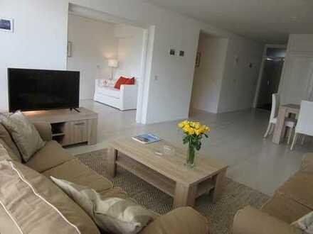 Schöne 3-Zimmer-Wohnung in Aachen
