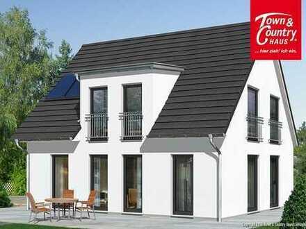 Komforthaus für Jedermann von Town & Country Massivhaus Unna