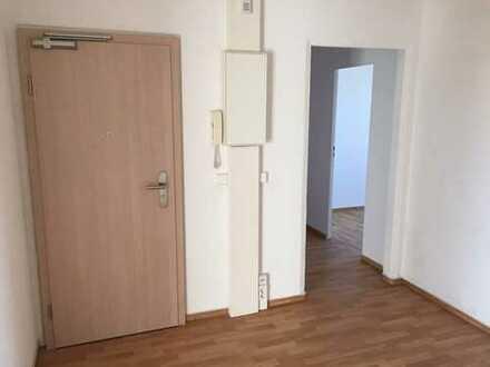 günstige 4-Raum-Wohnung mit Balkon I ab sofort