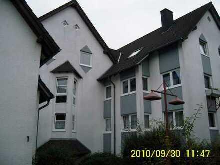 Kompakte Wohnung auf dem Rassberg mit WBS