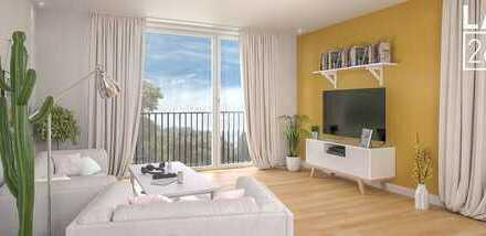 LA 26: Exklusive 4,5-Zimmer-Neubauwohnung in Langenargen zu vermieten (H3, Whg 5)