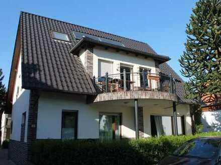 Rarität Maisonette! Neuwertige 4-Zimmer-Wohnung in Osternburg!