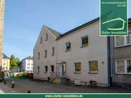 Erstbezug nach Sanierung - Helles Erdgeschoss-Apartment in Nähe der Jahrhunderthalle Bochum