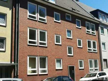 Gut aufgeteilte 2 Zimmer Wohnung in der Feldmark ab sofort zu vermieten