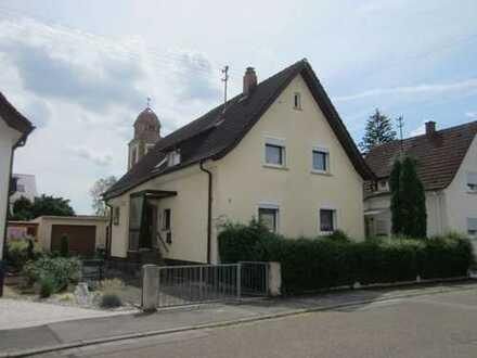 Freistehendes Haus in St. Ilgen zum Renovieren