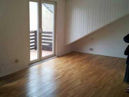 Zimmer mit Balkon ab 1.8. frei Worms-Mitte. 5 min zur FH. 3 ZKB für eine 2er WG