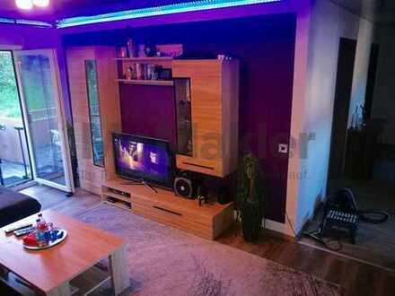 +++ Modernisierte Wohnung mit Süd-Balkon im idyllischen Remstal +++