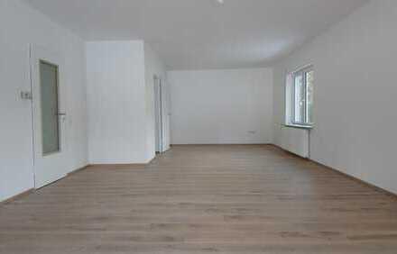 Modernisierte 3-Zimmer-Wohnung mit Balkon in Sankt Wendel