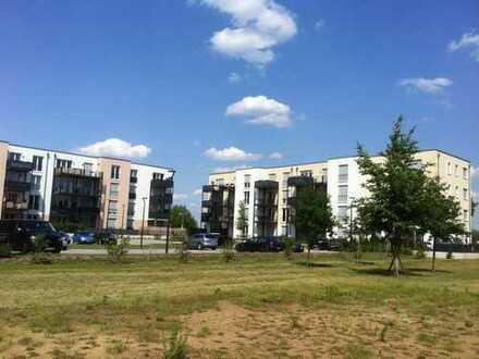 BRECHT-HÖFE / Schönefeld - kompakte 2-Zimmer Wohnung mit Sonnenbalkon