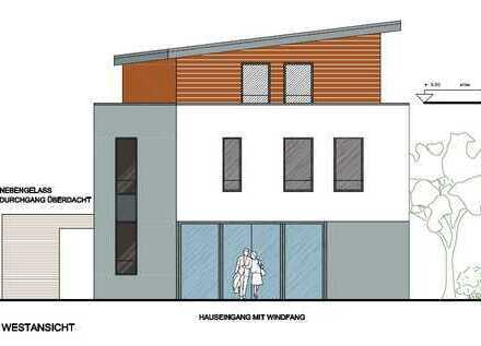 Erstbezug: freundliche 5-Zimmer-Maisonette-Wohnung mit Einbauküche in Neubrandenburg
