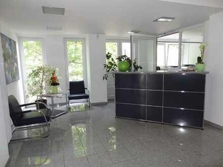 Büroräume ab 20qm bis 1200qm oder als 300qm geschlossene Einheit in bevorzugter Lage Villingens