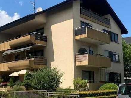Erstbezug nach Sanierung: Wunderschöne 4,5-Zimmer-Wohnung mit Balkon in Baden-Baden