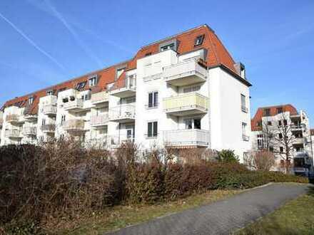 Schöne 3-Raum-Wohnung in Dresden Laubegast