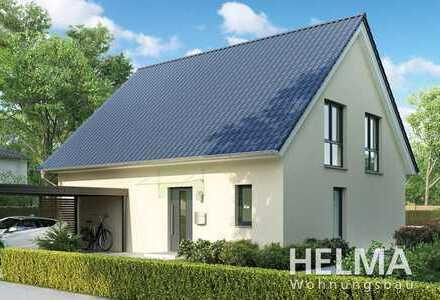 Hervorragendes Einfamilienhaus inklusive großem Grundstück in Friedersdorf!