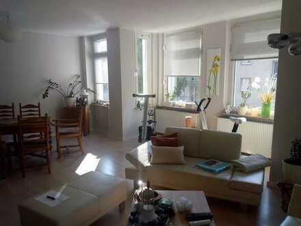 Gepflegte 3,5-Zimmer-Wohnung mit Balkon in Hagen