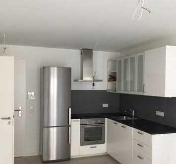 Wohnung in ruhiger Stadtlage im Stadtteil Damm