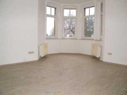 Großzügige 2 Raumwohnung, Bad mit Fenster, Pkw-SP, Garten!!!