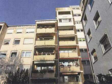 Ruhige 3-Zimmer-Wohnung in Köln-Pesch
