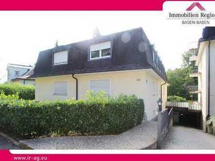 Wohnungspaket! 3 Zimmer-Wohnung und 1 Zimmer-Wohnung am Fremersberg
