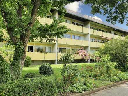 3-Zimmer-Eigentumswohnung in bevorzugter Feldrandnähe von Heidelberg - Handschuhsheim