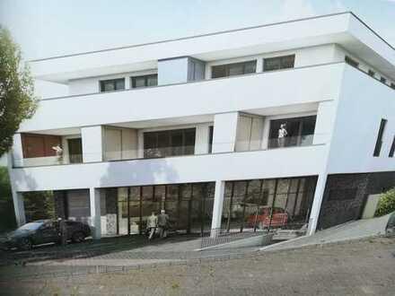 Erstbezug: ansprechende 2-Zimmer-Wohnung mit Balkon in Grevenbroich