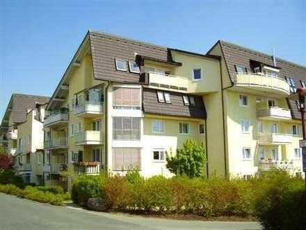 *BIRI* - 2-Raum-Wohnung mit EBK in Neundorf