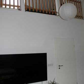 Schöne Dachgeschosswohnung in einem 2 Familienhaus in Bous zu verkaufen -ideal auch als Kapitalanlag
