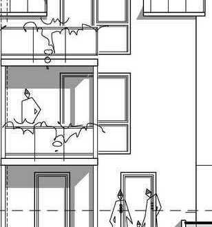 Baubeginn in Kürze! Helle ETW in Ortsrandlage von Mainz-Weisenau inkl. gr. Gartenanteil!