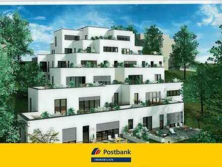 Projektierte Wohnanlage in bevorzugter Umgebung - Leistungsphase 1 - 4 incl. Baugenehmigung!
