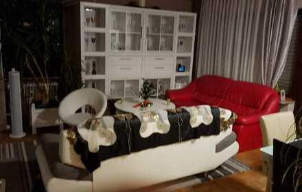 Riedenberg, gepflegte 3-Zimmer-Wohnung mit Balkon