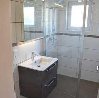Kernsanierte 3,5-Zimmer-Wohnung mit Terrasse und Gartennutzung in Schramberg-Sulgen