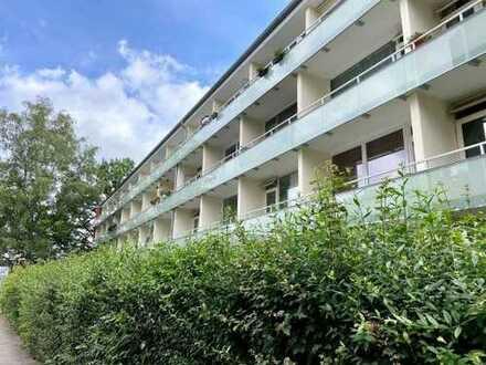 Modernes Apartment mit Tiefgaragenstellplatz