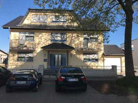 Gepflegte 3-Zimmer-Wohnung mit Terrasse und Einbauküche in Bad Schönborn (Ming.)