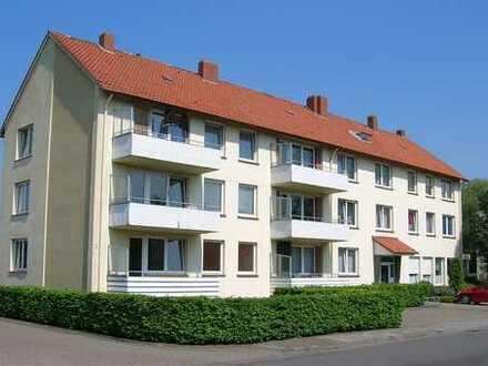 Komplett modernisierte Wohnung
