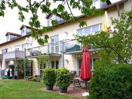 Solides Mehrfamilienhaus mit sechs attraktiven Wohnungen im Münchner Norden