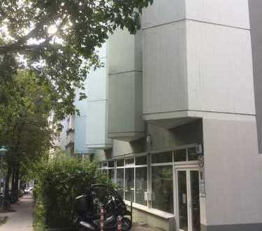 Erdgeschossgewerbe in Steglitz als Laden oder Büro/Praxis PROVISIONSFREI