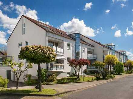 Gut vermietete 4 ZKB Eigentumswohnung, nur 30 KM bis Frankfurt in Großkrotzenburg