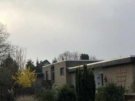 Reihenmittel- WOHNUNG mit Garten & Garage