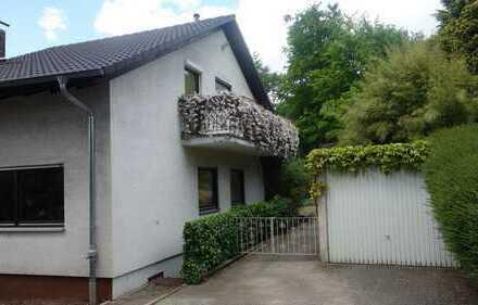 Schöne Doppelhaushälfte, Birkenau (Kreis Bergstraße)