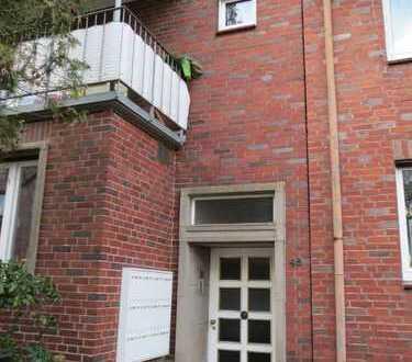 1-Raum-Wohnung mit Balkon in Dortmund, Nähe Innenstadt / Kaiserviertel
