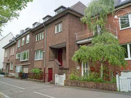 Einliegerwohnung - Dachgeschoss-Maisonette im begehrten Köln-Lindenthal!