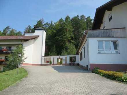 Seminar-, Therapie- oder Mehrgenerationenhaus im Bayerischen Wald