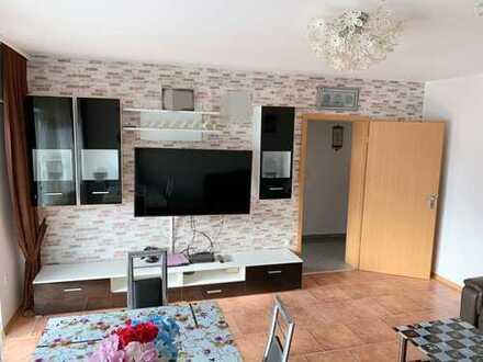 **Gemütliche 3-Zimmer Wohnung in bester Lage von Sachsenheim**