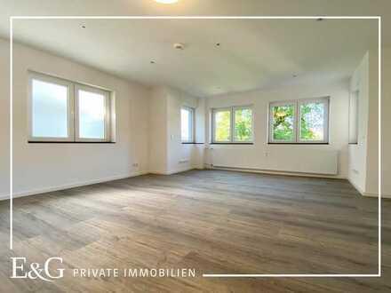 Erstbezug: 1-Zimmer-Apartment in exklusiver Halbhöhenlage am Killesberg