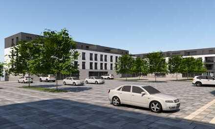 """Neubauprojekt eines modernen Wohn- und Geschäftsgebäudes """"Wendschotter Markt"""""""
