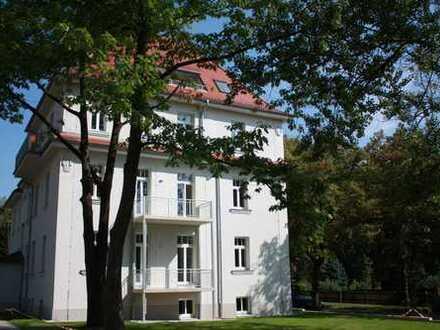 Hochwertig sanierte Eigentumswohnung am Ebersdorfer Wald!