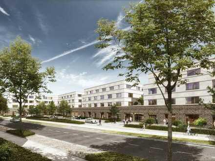 Studenten Apartments als Kapitalanlage (4er WG)