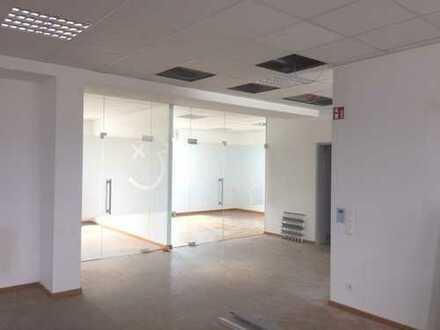 *by imnobilia! PROVISIONSFREI -attraktives Büro, Ausbau auf Wunsch - R-WEST